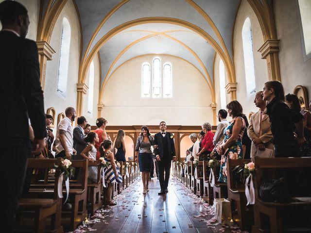 Le mariage de Joy et Quentin à Cranves-Sales, Haute-Savoie 25