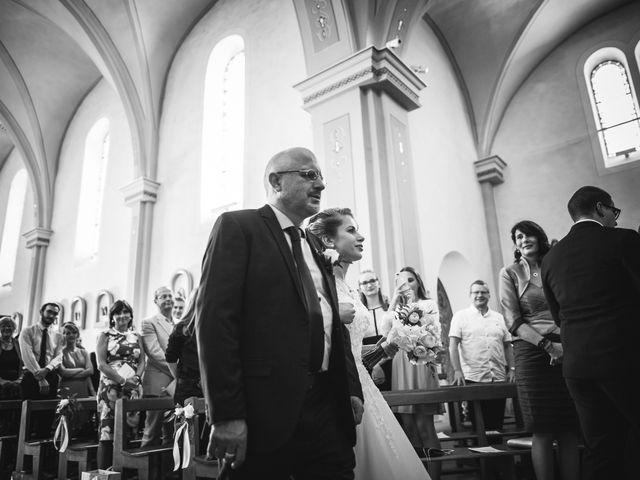 Le mariage de Joy et Quentin à Cranves-Sales, Haute-Savoie 26
