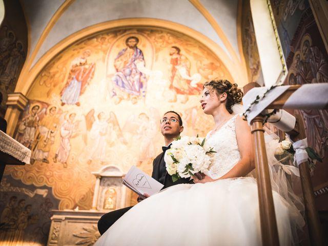 Le mariage de Joy et Quentin à Cranves-Sales, Haute-Savoie 27