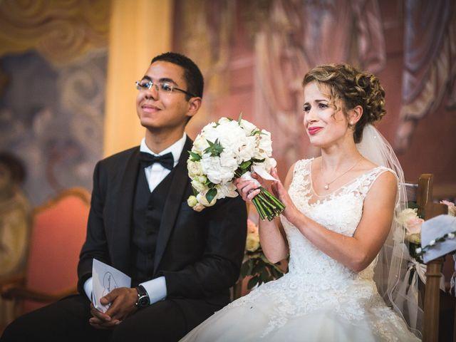 Le mariage de Joy et Quentin à Cranves-Sales, Haute-Savoie 28