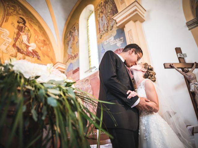 Le mariage de Joy et Quentin à Cranves-Sales, Haute-Savoie 29