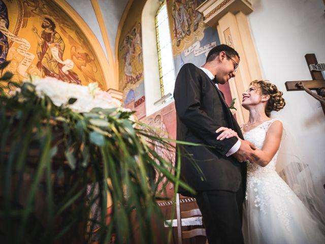Le mariage de Joy et Quentin à Cranves-Sales, Haute-Savoie 30