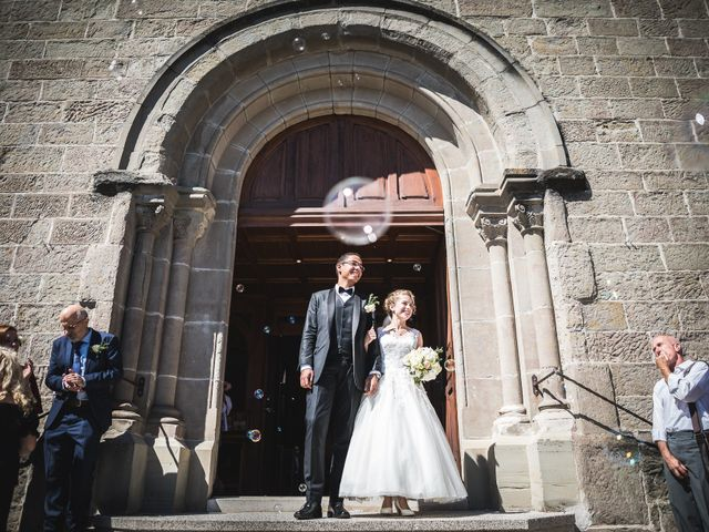 Le mariage de Joy et Quentin à Cranves-Sales, Haute-Savoie 31
