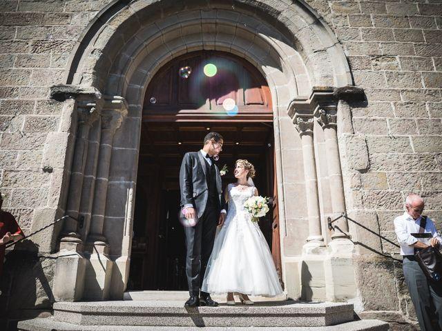 Le mariage de Joy et Quentin à Cranves-Sales, Haute-Savoie 2