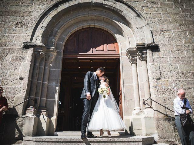 Le mariage de Joy et Quentin à Cranves-Sales, Haute-Savoie 32