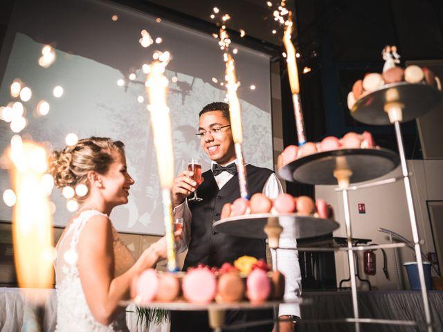 Le mariage de Joy et Quentin à Cranves-Sales, Haute-Savoie 36