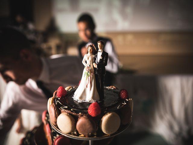 Le mariage de Joy et Quentin à Cranves-Sales, Haute-Savoie 37