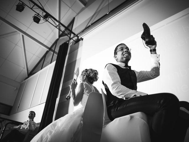 Le mariage de Joy et Quentin à Cranves-Sales, Haute-Savoie 39