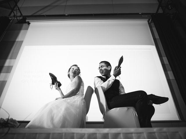 Le mariage de Joy et Quentin à Cranves-Sales, Haute-Savoie 40