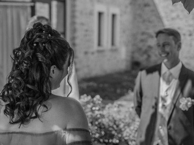 Le mariage de François et Carine à Boissy-sous-Saint-Yon, Essonne 47