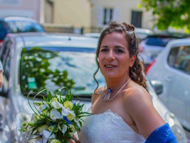 Le mariage de François et Carine à Boissy-sous-Saint-Yon, Essonne 51