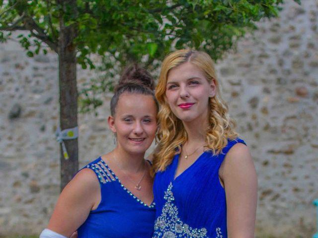 Le mariage de François et Carine à Boissy-sous-Saint-Yon, Essonne 52