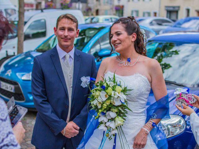 Le mariage de François et Carine à Boissy-sous-Saint-Yon, Essonne 53