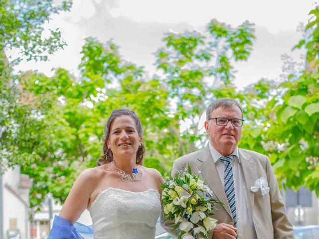 Le mariage de François et Carine à Boissy-sous-Saint-Yon, Essonne 57