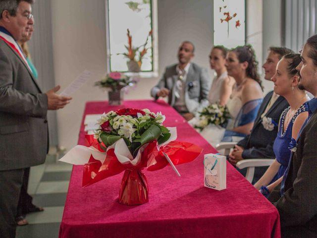 Le mariage de François et Carine à Boissy-sous-Saint-Yon, Essonne 60