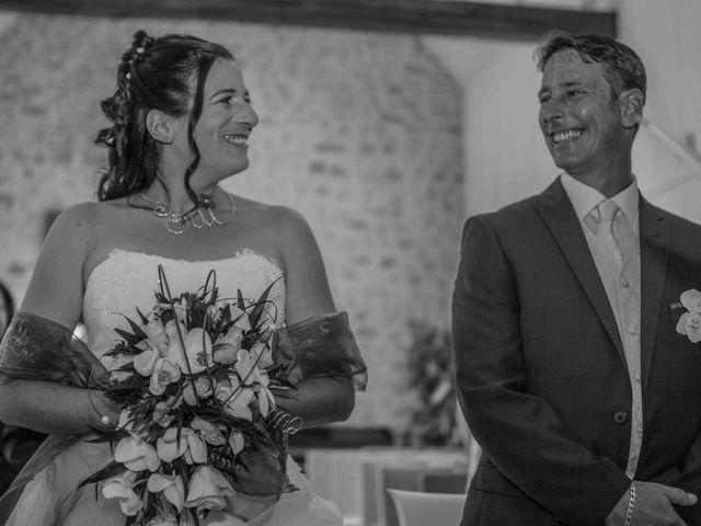 Le mariage de François et Carine à Boissy-sous-Saint-Yon, Essonne 61