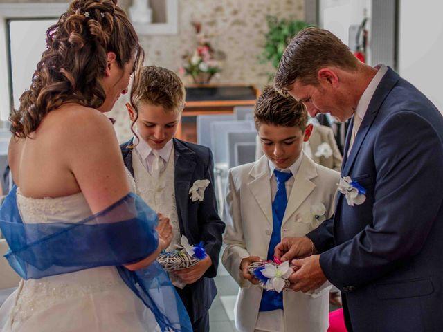 Le mariage de François et Carine à Boissy-sous-Saint-Yon, Essonne 69