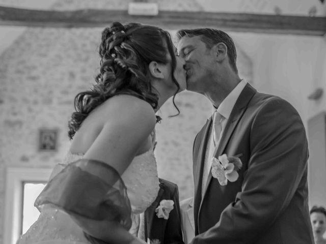 Le mariage de François et Carine à Boissy-sous-Saint-Yon, Essonne 70