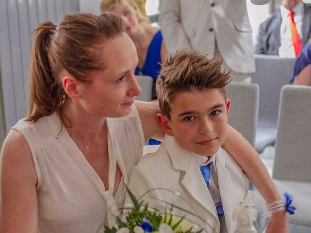 Le mariage de François et Carine à Boissy-sous-Saint-Yon, Essonne 73