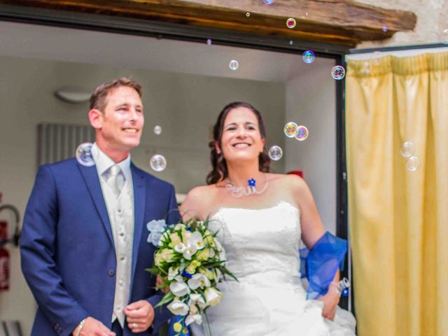 Le mariage de François et Carine à Boissy-sous-Saint-Yon, Essonne 79
