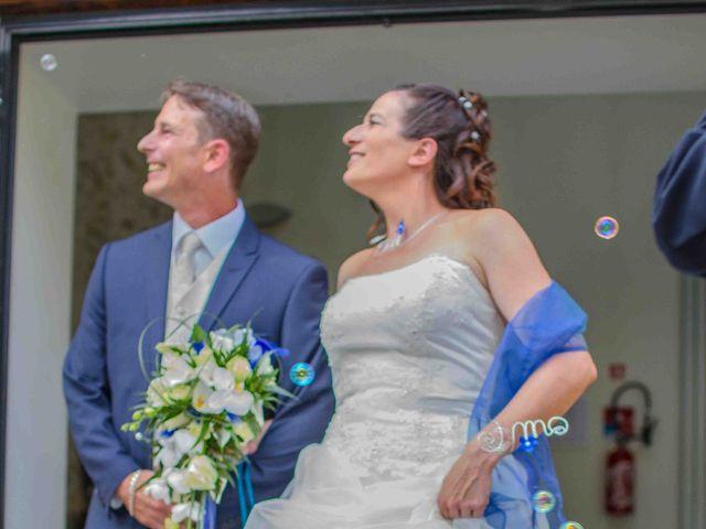 Le mariage de François et Carine à Boissy-sous-Saint-Yon, Essonne 80