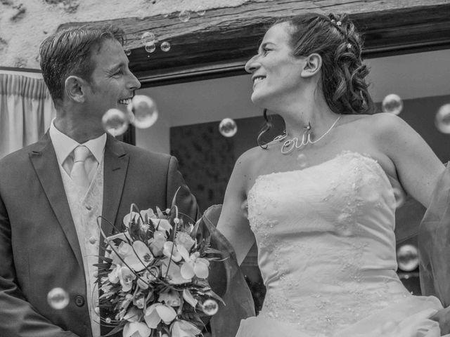 Le mariage de François et Carine à Boissy-sous-Saint-Yon, Essonne 1
