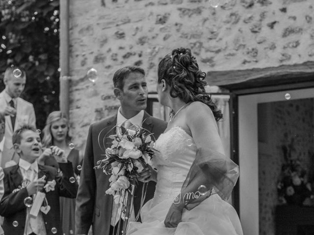 Le mariage de François et Carine à Boissy-sous-Saint-Yon, Essonne 81