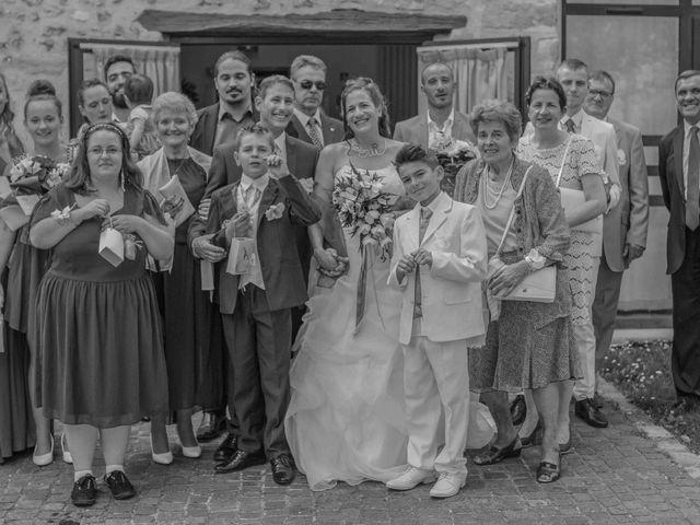 Le mariage de François et Carine à Boissy-sous-Saint-Yon, Essonne 82