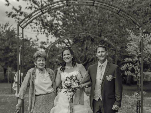 Le mariage de François et Carine à Boissy-sous-Saint-Yon, Essonne 87