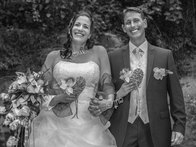 Le mariage de François et Carine à Boissy-sous-Saint-Yon, Essonne 97