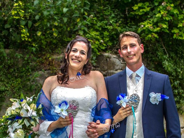 Le mariage de François et Carine à Boissy-sous-Saint-Yon, Essonne 98