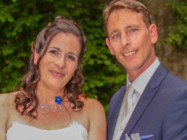 Le mariage de François et Carine à Boissy-sous-Saint-Yon, Essonne 105