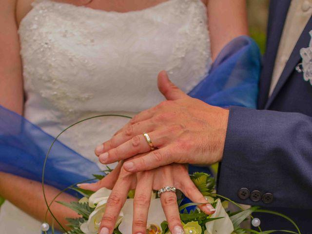 Le mariage de François et Carine à Boissy-sous-Saint-Yon, Essonne 106