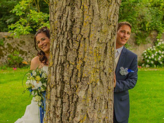 Le mariage de François et Carine à Boissy-sous-Saint-Yon, Essonne 107