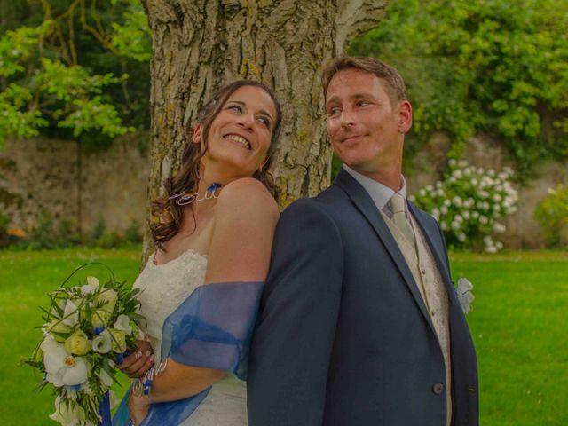 Le mariage de François et Carine à Boissy-sous-Saint-Yon, Essonne 110