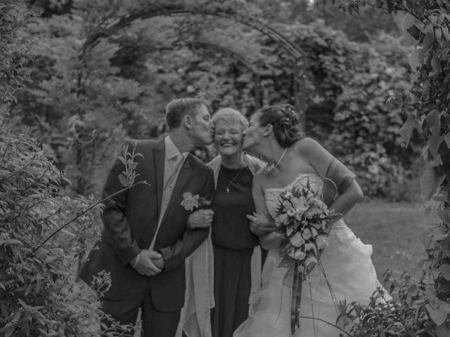 Le mariage de François et Carine à Boissy-sous-Saint-Yon, Essonne 114