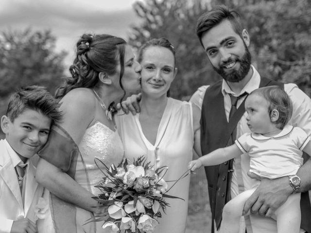 Le mariage de François et Carine à Boissy-sous-Saint-Yon, Essonne 116