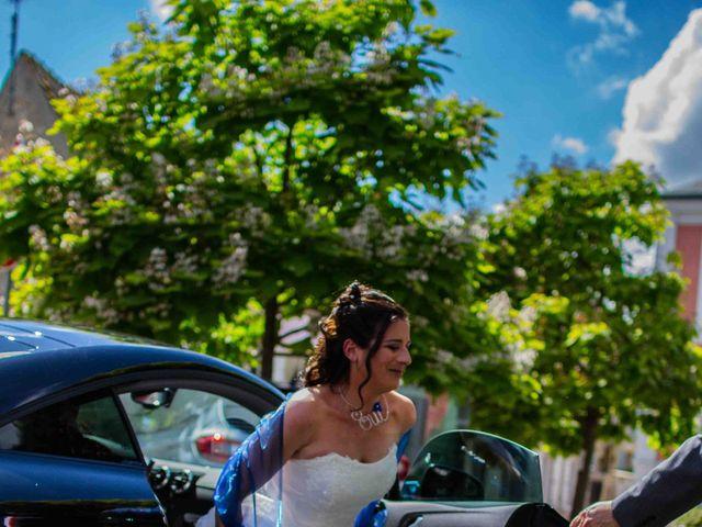 Le mariage de François et Carine à Boissy-sous-Saint-Yon, Essonne 117
