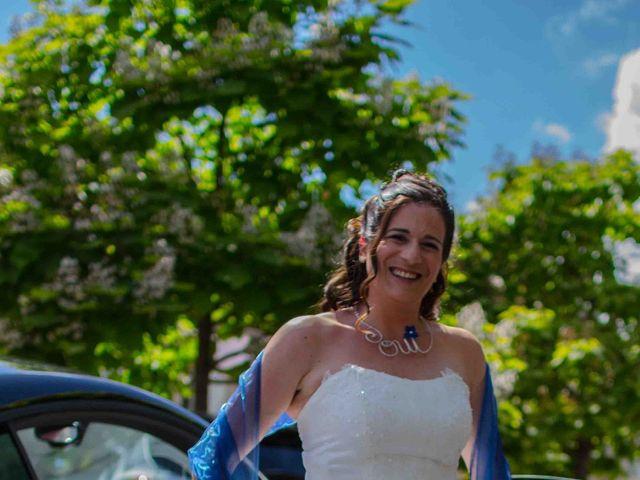 Le mariage de François et Carine à Boissy-sous-Saint-Yon, Essonne 118