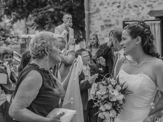 Le mariage de François et Carine à Boissy-sous-Saint-Yon, Essonne 120