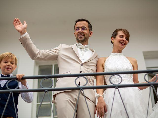 Le mariage de David et Stéphanie à Sainte-Catherine, Pas-de-Calais 1
