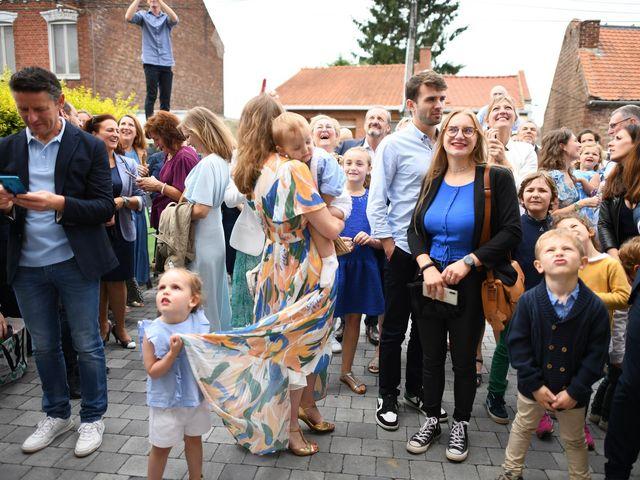 Le mariage de David et Stéphanie à Sainte-Catherine, Pas-de-Calais 4