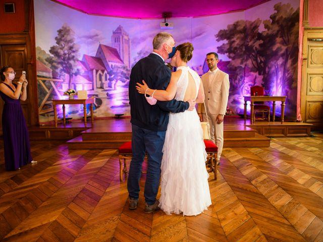 Le mariage de David et Stéphanie à Sainte-Catherine, Pas-de-Calais 10