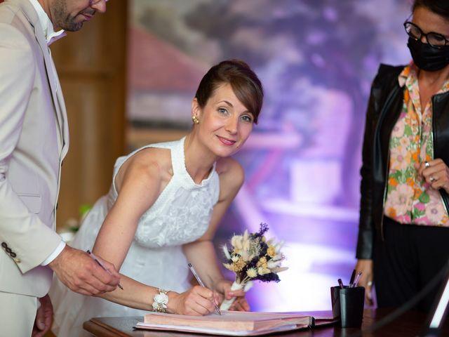 Le mariage de David et Stéphanie à Sainte-Catherine, Pas-de-Calais 12