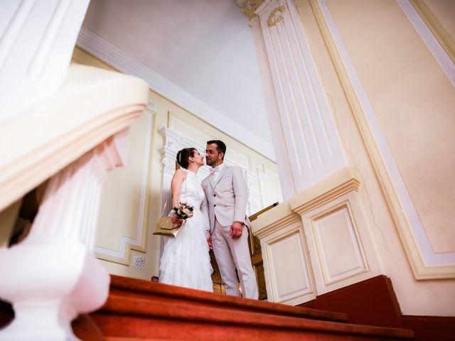 Le mariage de David et Stéphanie à Sainte-Catherine, Pas-de-Calais 14