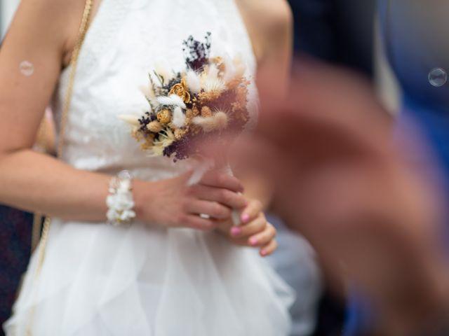 Le mariage de David et Stéphanie à Sainte-Catherine, Pas-de-Calais 17