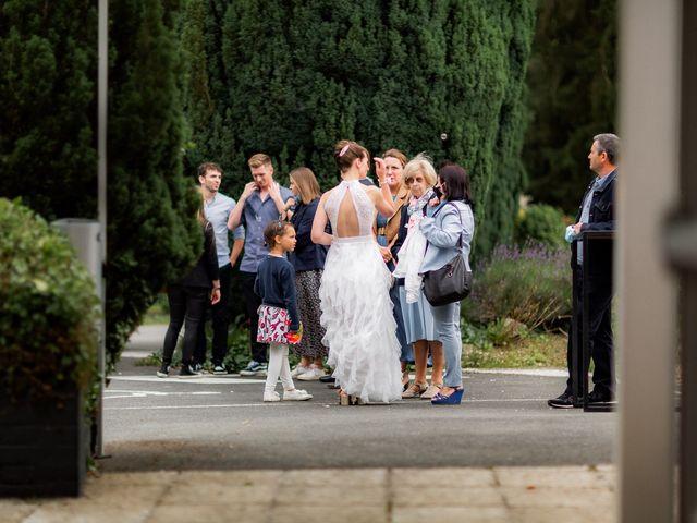 Le mariage de David et Stéphanie à Sainte-Catherine, Pas-de-Calais 19