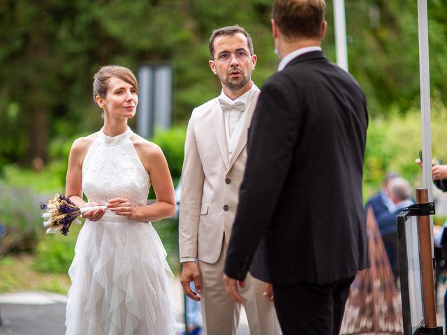 Le mariage de David et Stéphanie à Sainte-Catherine, Pas-de-Calais 20