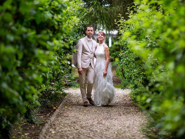 Le mariage de David et Stéphanie à Sainte-Catherine, Pas-de-Calais 21