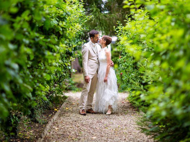 Le mariage de David et Stéphanie à Sainte-Catherine, Pas-de-Calais 22